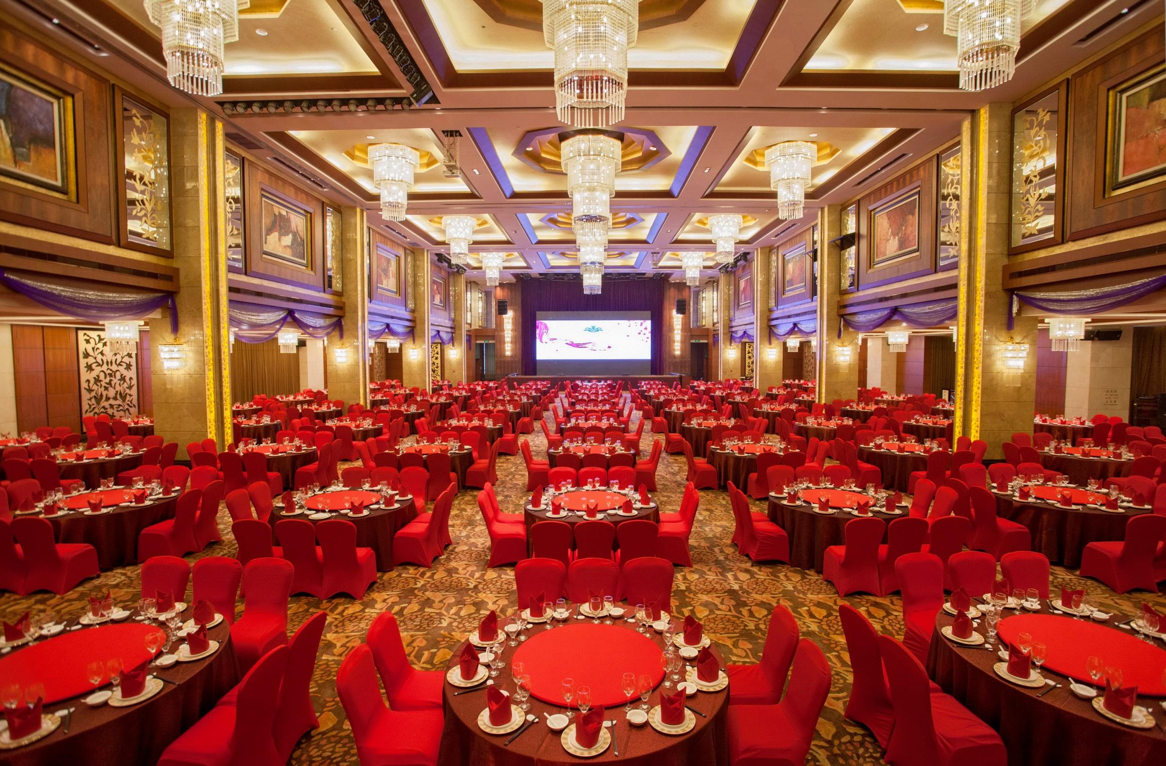 国际宴会厅1