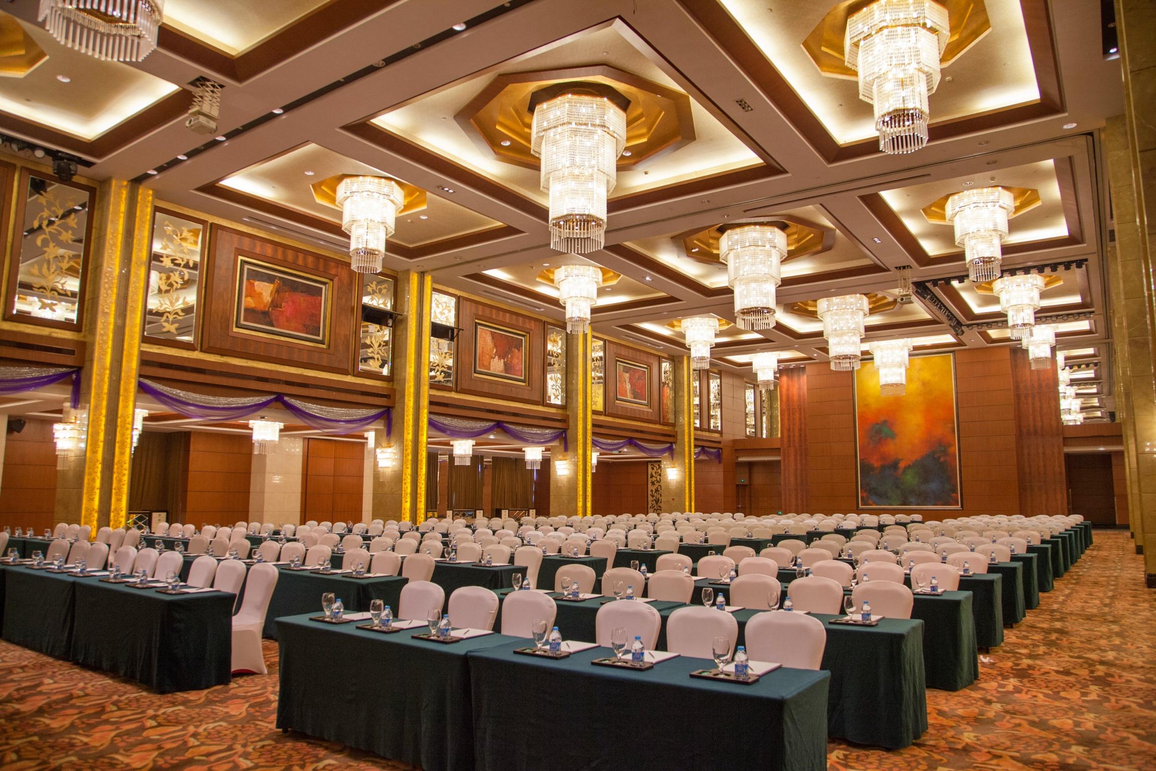 国际宴会厅3