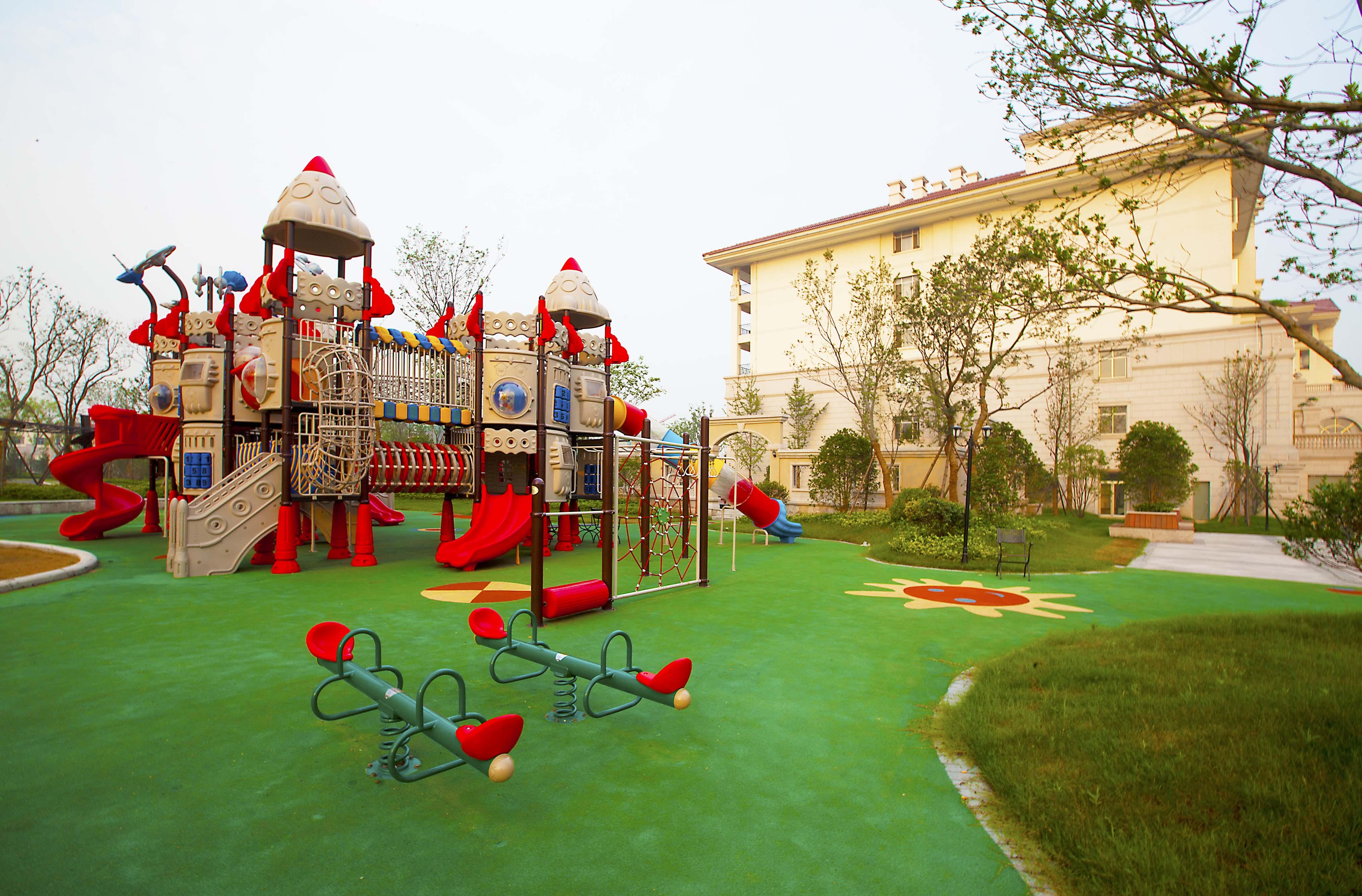康乐-儿童游乐园