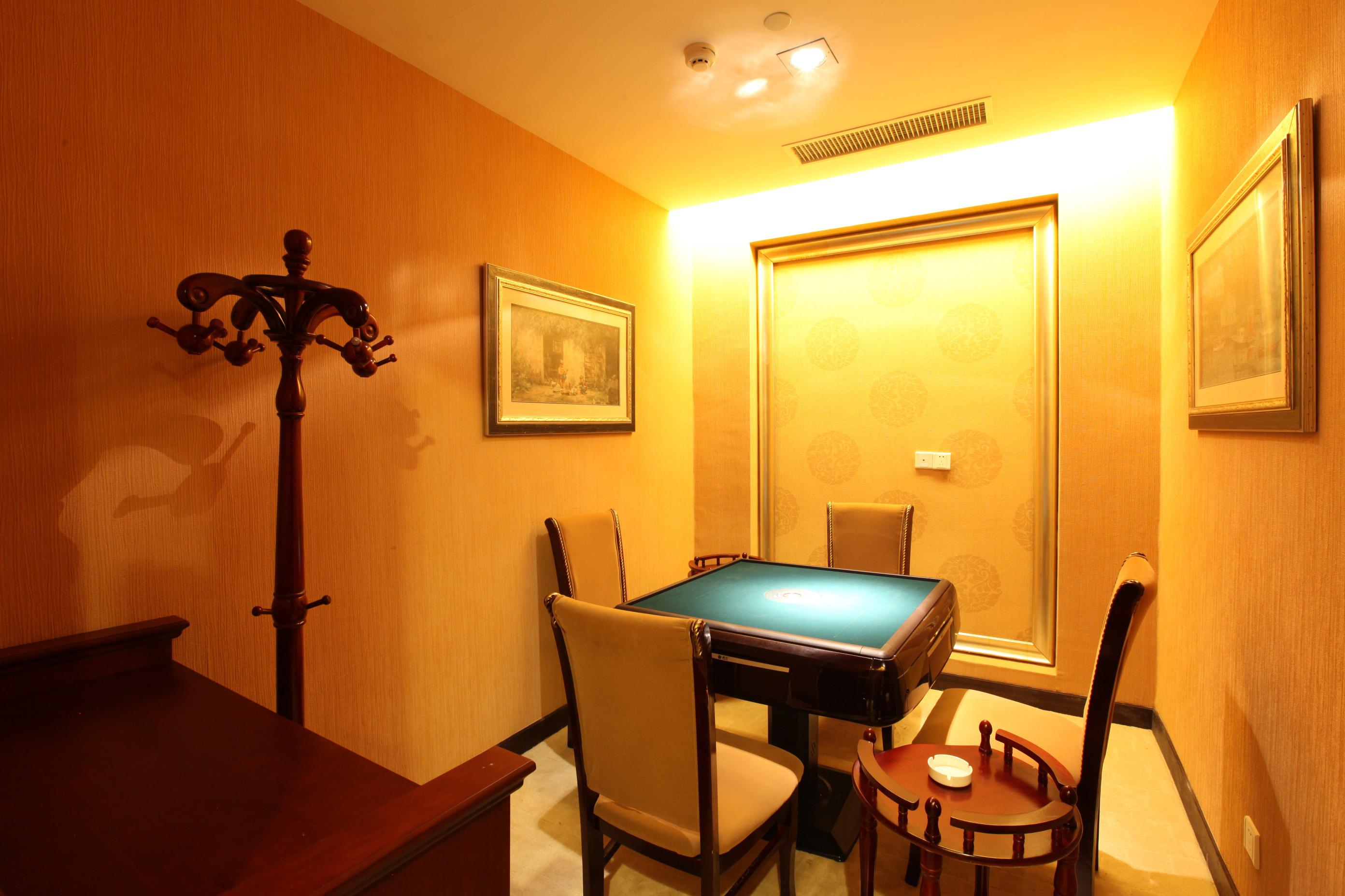 康乐-棋牌室