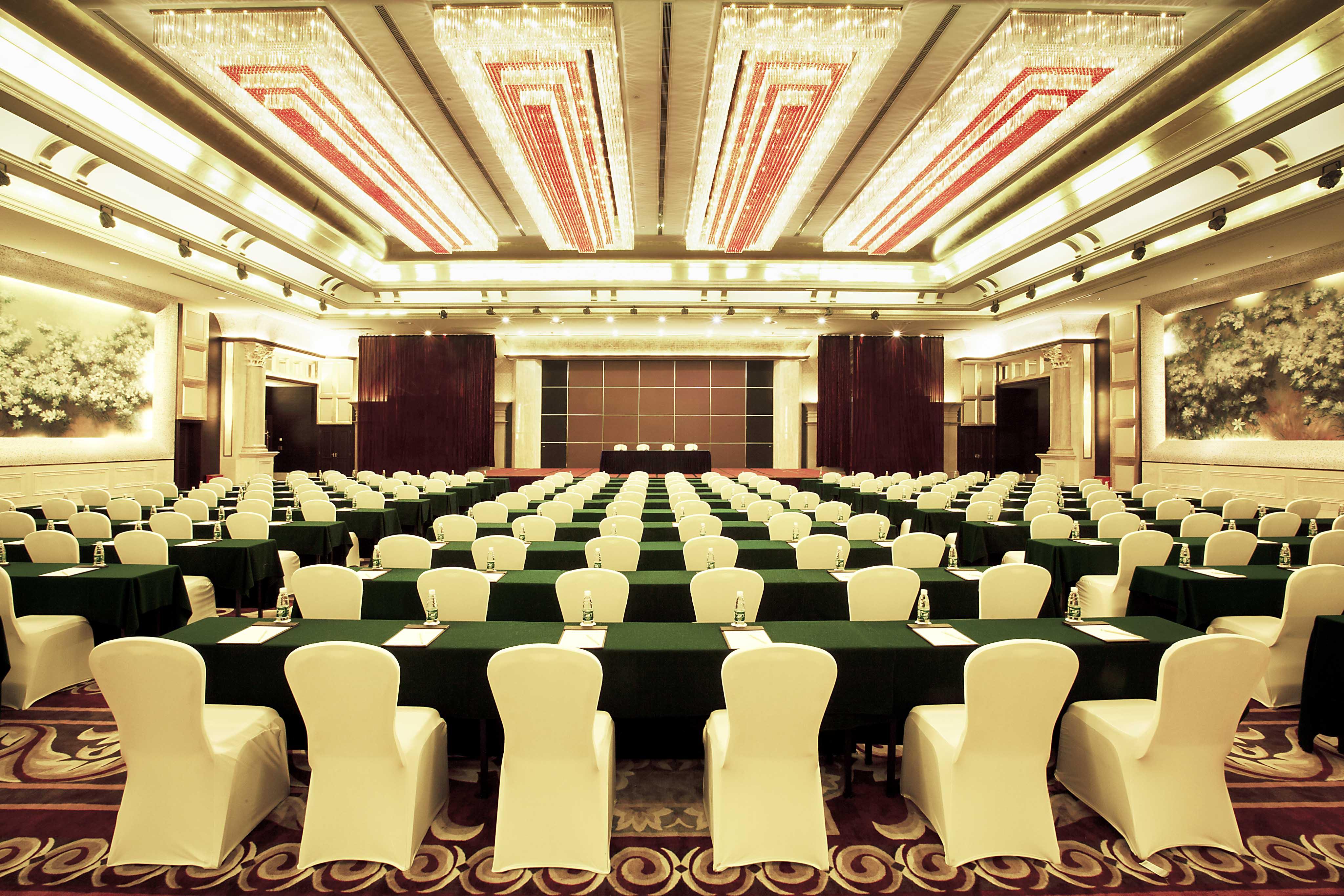 会议-凤凰国际会议中心1·