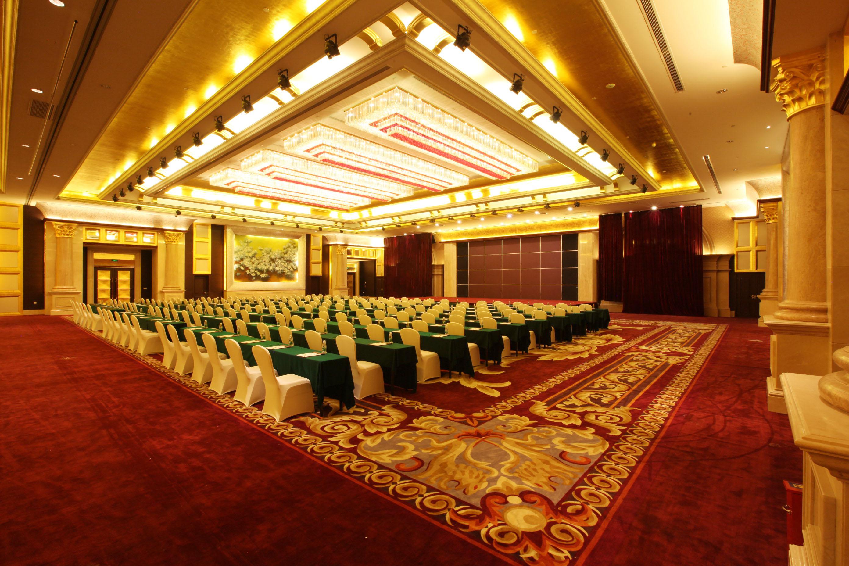 会议-凤凰国际会议中心2