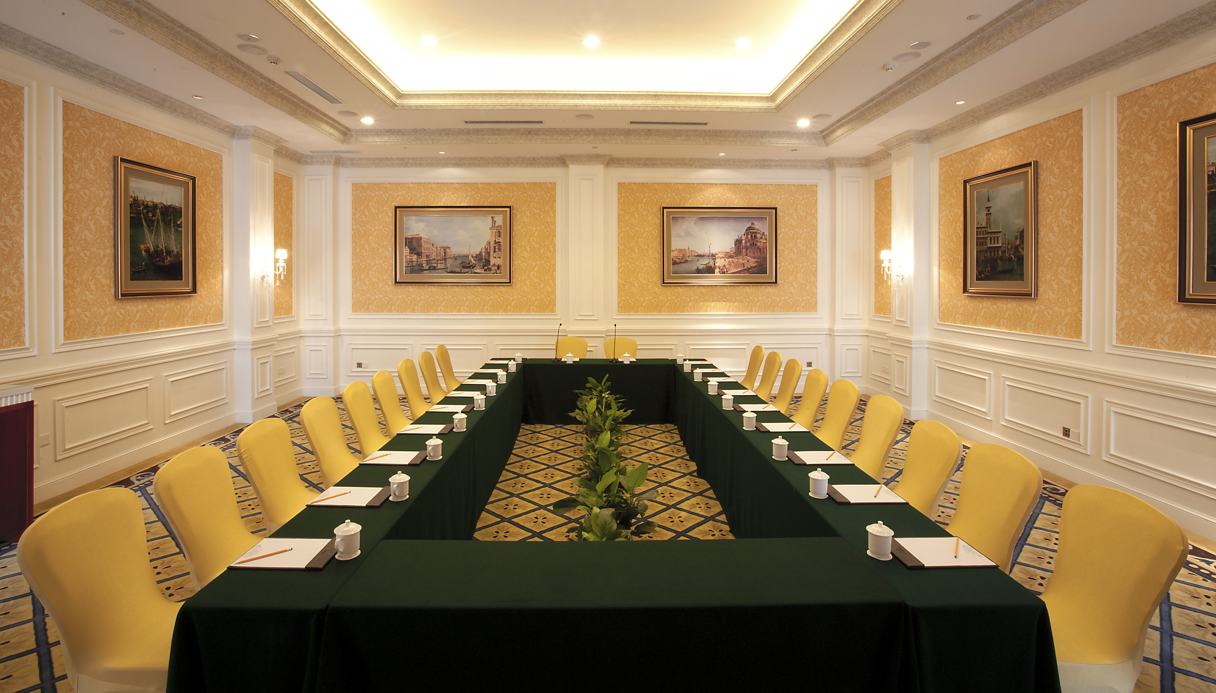 会议-小型会议室2