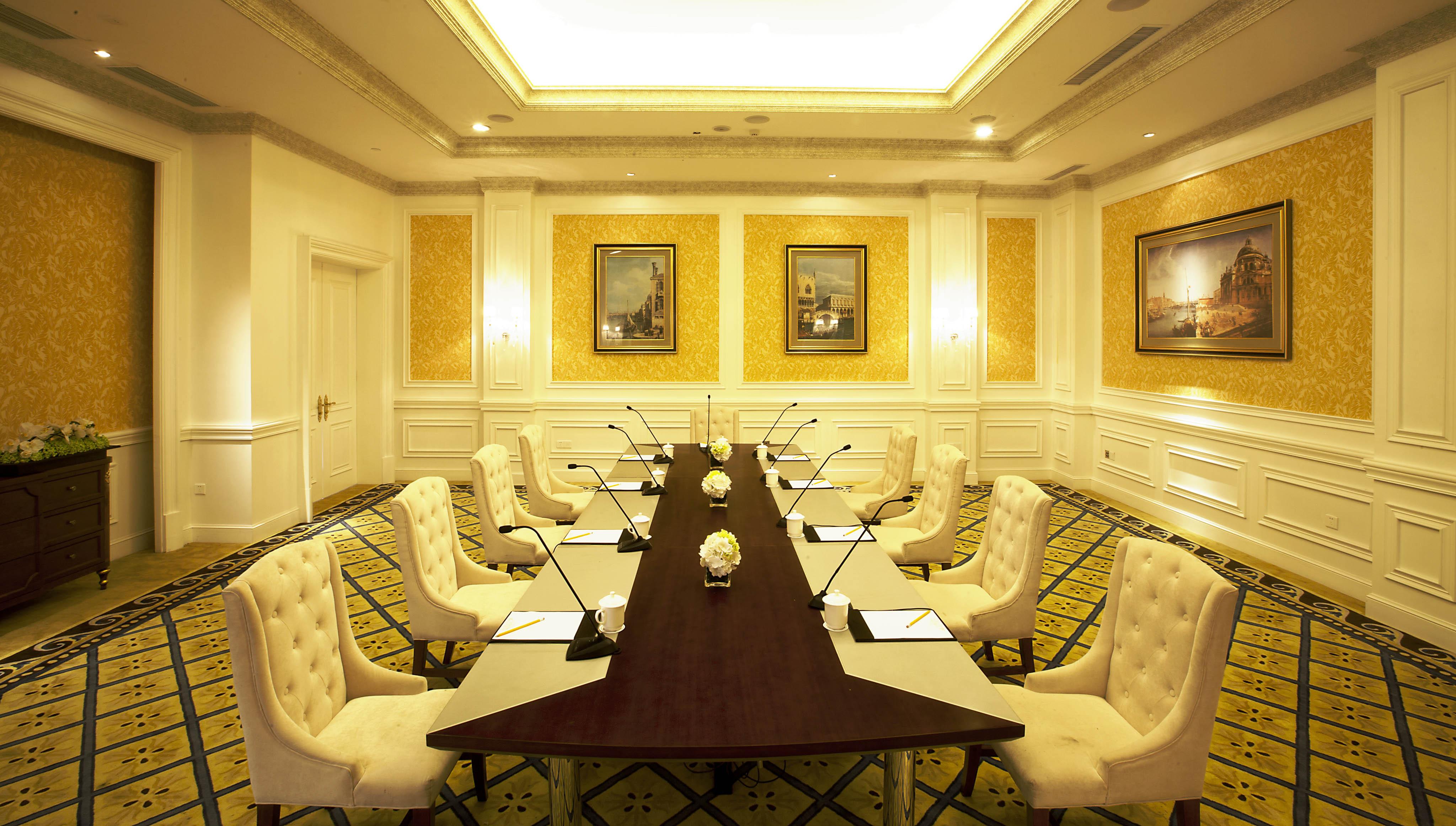 会议-小型会议室