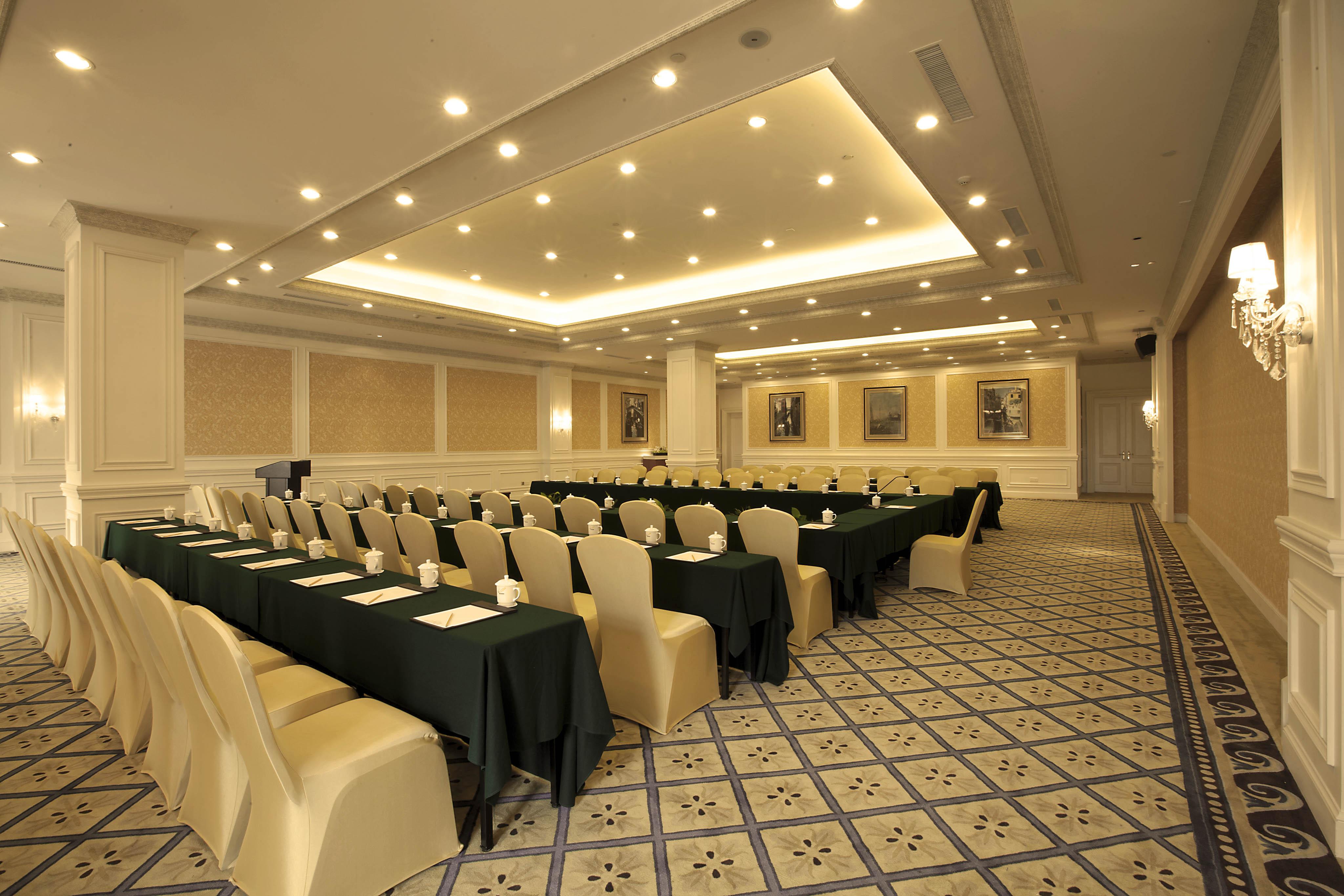 会议-中型会议室