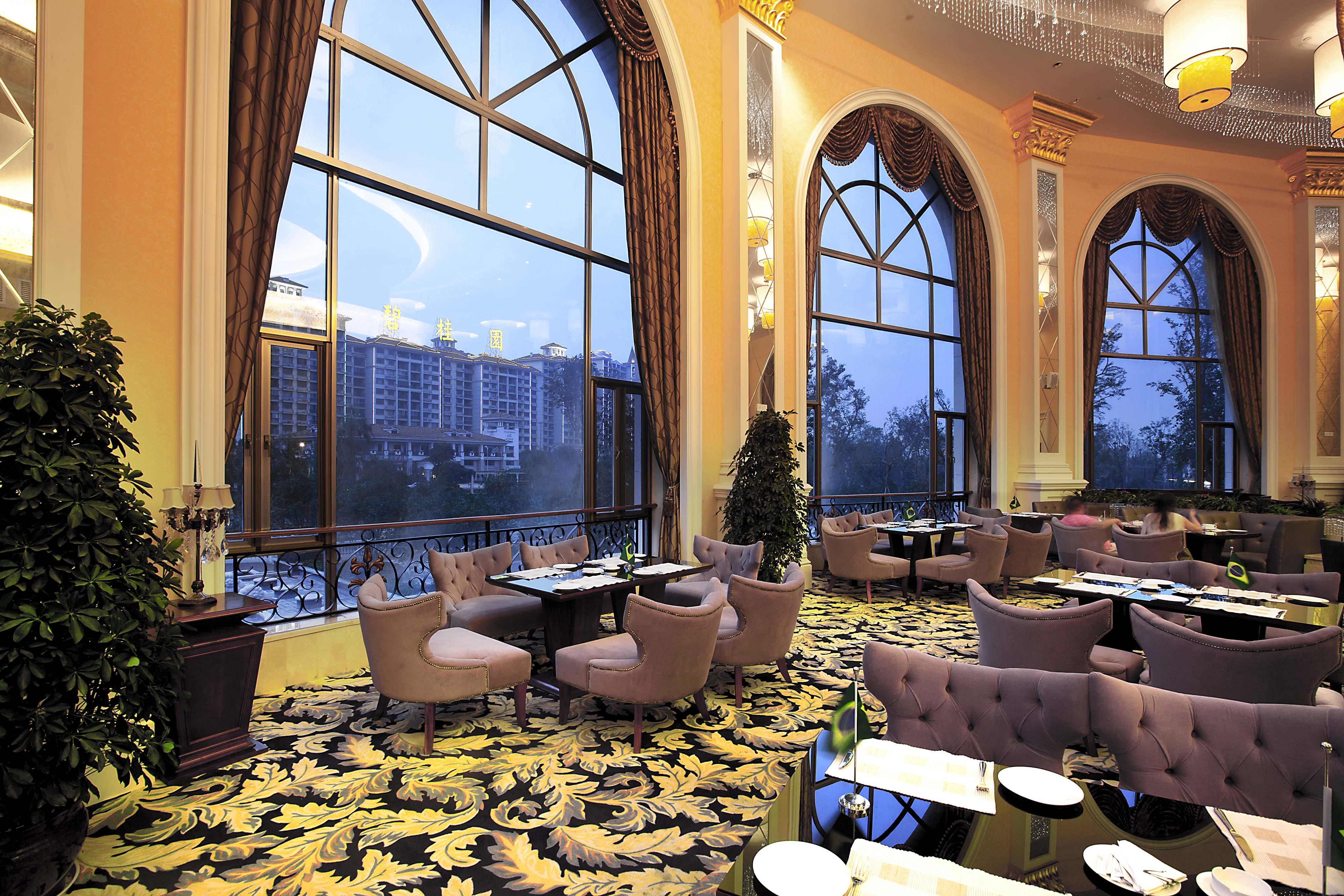 餐饮-西餐厅2