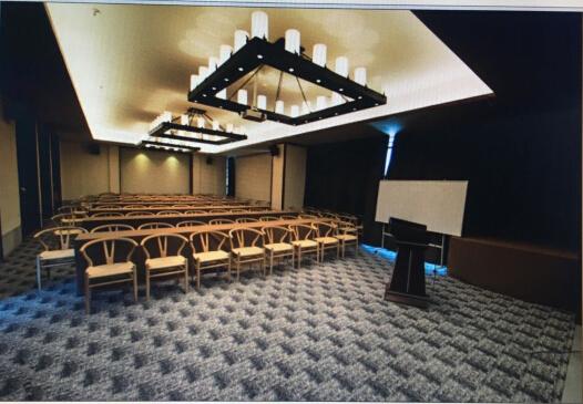會議室(80人恒山廳)
