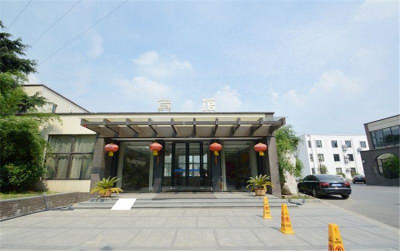 南京比华丽度假村